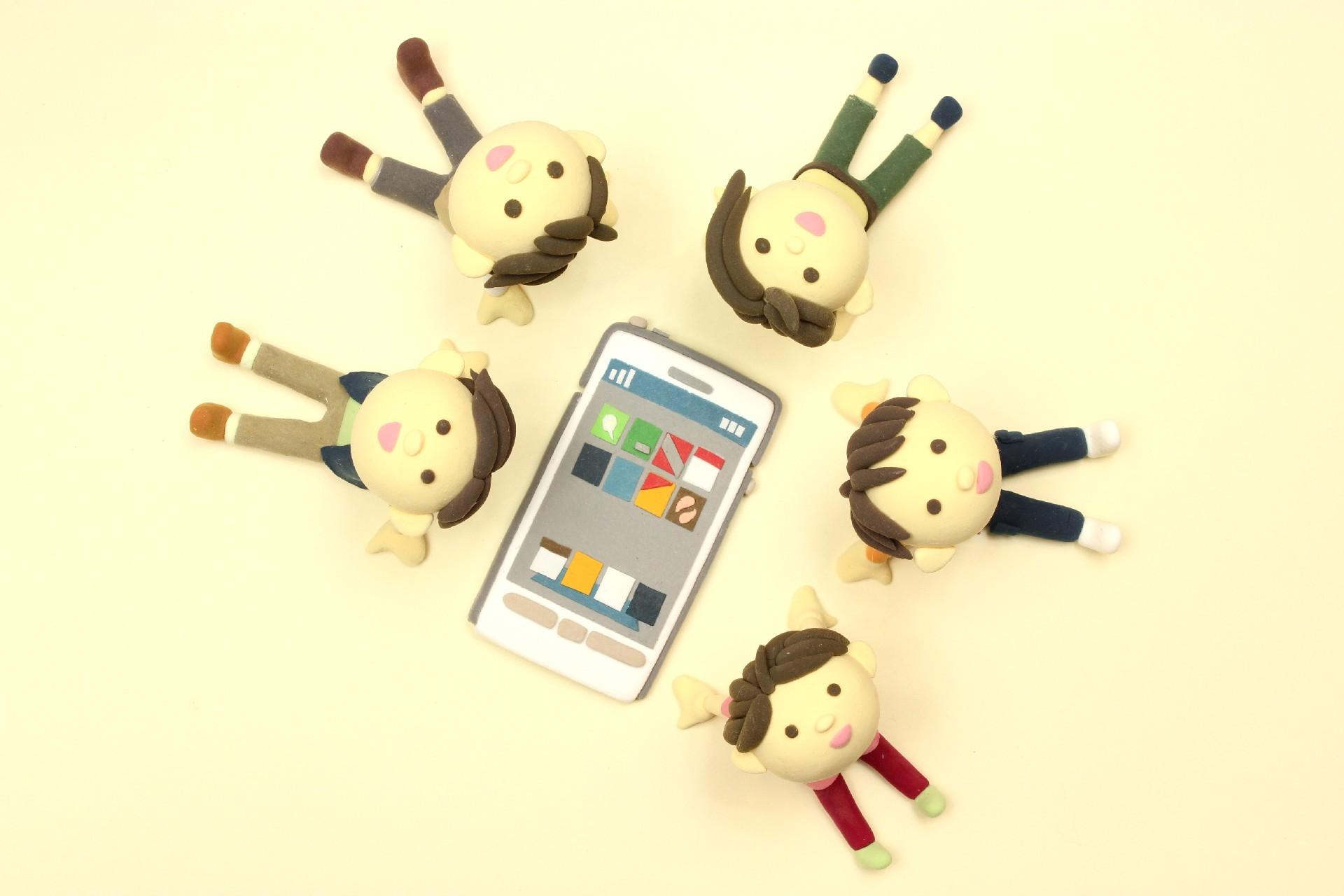 楽しいiPhoneアイキャッチ